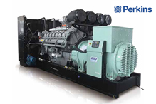 Perkins Generator Set